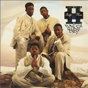 Click here for more info about 'Boyz II Men - Water Runs Dry'