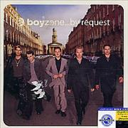 Click here for more info about 'Boyzone - By Request - Tower Records card pack'