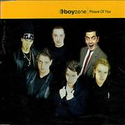 Click here for more info about 'Boyzone - Picture Of You'