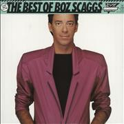 Click here for more info about 'Boz Scaggs - Hits! - The Best Of Boz Scaggs - Sealed'