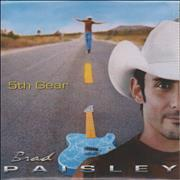 Click here for more info about 'Brad Paisley - 5th Gear'