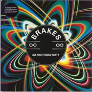 Click here for more info about 'Brakes (00s) - All Night Disco Party'