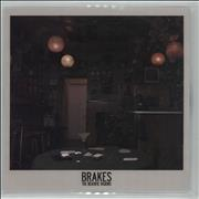 Click here for more info about 'Brakes (00s) - The Beatific Visions'