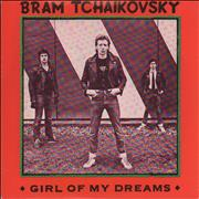 Click here for more info about 'Girl Of My Dreams'