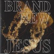 Click here for more info about 'Brand New - Jesus'