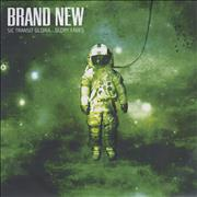 Click here for more info about 'Brand New - Sic Transit Gloria... Glory Fades'