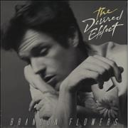 Click here for more info about 'Brandon Flowers - The Desired Effect - 180gm'
