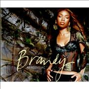 Click here for more info about 'Brandy - Afrodisiac'