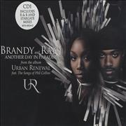 Click here for more info about 'Brandy - Another Day In Paradise'