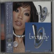 Click here for more info about 'Brandy - Full Moon + Obi'