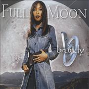 Click here for more info about 'Brandy - Full Moon'