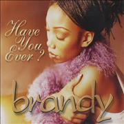 Click here for more info about 'Brandy - Have You Ever?'