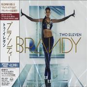 Click here for more info about 'Brandy - Two Eleven'