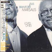 Click here for more info about 'Branford Marsalis - Loved Ones'