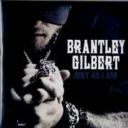 Click here for more info about 'Brantley Gilbert - Just As I Am'