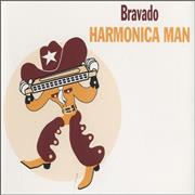Click here for more info about 'Bravado - Harmonica Man'