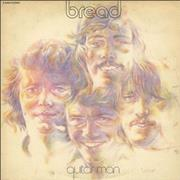Click here for more info about 'Bread - Guitar Man + lyric inner'