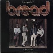 Click here for more info about 'Bread - The Best Of Bread - Volume II - Factory Sample'