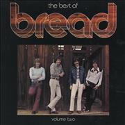 Click here for more info about 'Bread - The Best Of Bread - Volume II'
