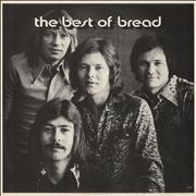 Click here for more info about 'Bread - The Best Of Bread'