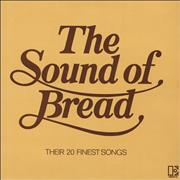 Click here for more info about 'Bread - The Sound Of Bread - 1st'