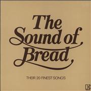 Click here for more info about 'Bread - The Sound Of Bread'