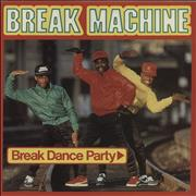 Click here for more info about 'Break Dance Party'