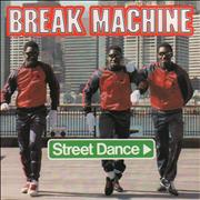 Click here for more info about 'Break Machine - Street Dance - P/s'