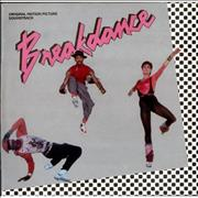 Click here for more info about 'Breakdance (movie) - Breakdance'