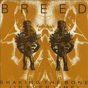 Click here for more info about 'Breed - Shaking The Bone (In Even Time)'