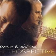 Click here for more info about 'Breeze & Wilson - Retrospective'