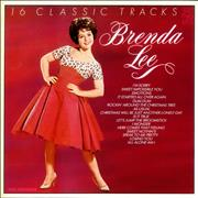 Click here for more info about 'Brenda Lee - 16 Classic Tracks'