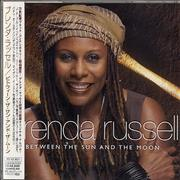 Click here for more info about 'Brenda Russell - Between The Sun And The Moon'