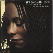 Click here for more info about 'Brenda Russell - In The Thick Of It'