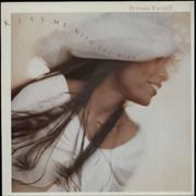 Click here for more info about 'Brenda Russell - Kiss Me With The Wind'