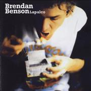 Click here for more info about 'Brendan Benson - Lapalco'
