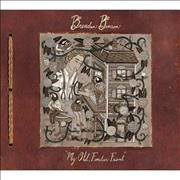 Click here for more info about 'Brendan Benson - My Old, Familiar Friend'