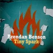 Click here for more info about 'Brendan Benson - Tiny Spark'