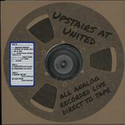 Click here for more info about 'Brendan Benson - Upstairs At United Vol. 1 - RSD BF11'