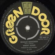 Click here for more info about 'Brent Dowe - Reggae Makossa'