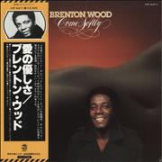 Click here for more info about 'Brenton Wood - Come Softly - White label + Obi'