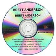 Click here for more info about 'Brett Anderson - Brett Anderson'