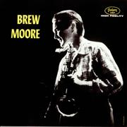 Click here for more info about 'Brew Moore - Brew Moore'