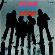 Click here for more info about 'Brian Auger - Befour'