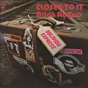 Click here for more info about 'Brian Auger - Closer To It'