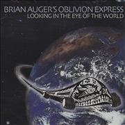 Click here for more info about 'Brian Auger - Looking In The Eye Of The World'