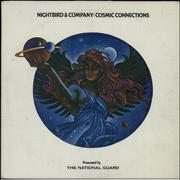 Click here for more info about 'Brian Auger - Nightbird & Company: Cosmic Connections'