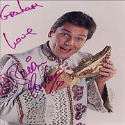 Click here for more info about 'Brian Conley - Autographed Aladdin Photograph'