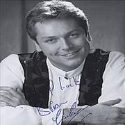 Click here for more info about 'Brian Conley - Autographed Publicity Photograph'