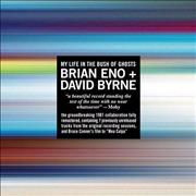 Click here for more info about 'Brian Eno & David Byrne - My Life In The Bush Of Ghosts'